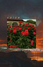voice ➳ jjk✚pjm by silkyoongi