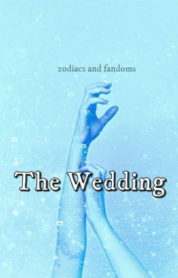 The Wedding {Book 2} Complete