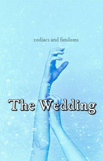 The Wedding {Book 2} ✔