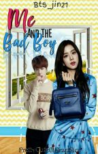 Me And The Badboy by BTS_Jin21