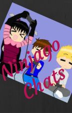 Ninjago Chat's by foreveragirly13