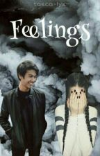 Feelings • IDR by tosca-lyx