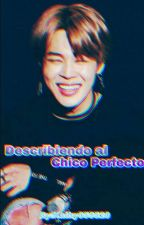 Describiendo Al Chico Perfecto (Jimin Y ___) by kathy059520