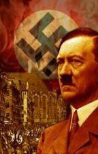 ¿Que Hubiese Pasado Si Hitler Ganara La 2 Guerra Mundial? by De_E_rM__C_iO_