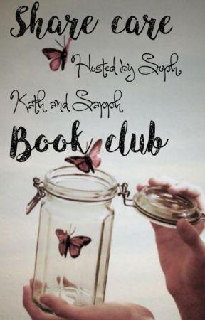 Share care book club ||OPEN|| by Sharecare_Bookclub