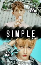 SIMPLE [JunSoo] by HiSM17E