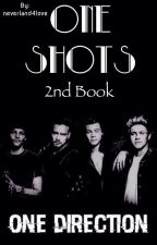 One Shot [One Direction|Boyxboy] by neverland4love