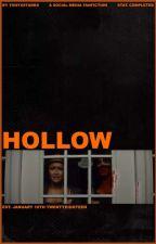 Hollow ▹ Sebastian Stan [1] by -VoidAudrey
