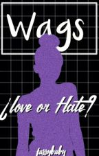 Wags ¿Love or Hate? by fassybaby