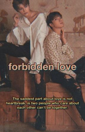 Forbidden Love ( TaeTen) by taeyongismine