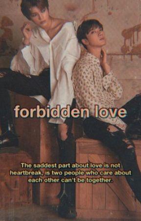 Forbidden Love ( TaeTen) by taeyongismine
