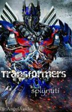 Transformers by AngelAzteka