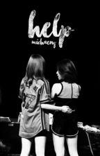 Help| MiChaeng [Pausada] by blackswanxn