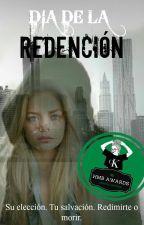 Día de La Redención by Kenyabm1