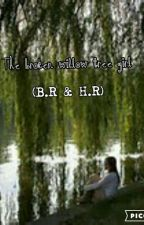 The Broken Willow Tree Girl (B.R. & H.R )  by brandons_starbucks