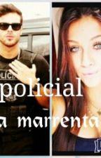 O Policial e a Marrenta!!!  by 0113fff