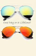 Jeden den nebo celý život? by Lenista16