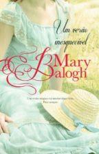Os Bedwyns 2 - Um Verão Inesquecível (De Mary Balogh) by Emmy_menezes