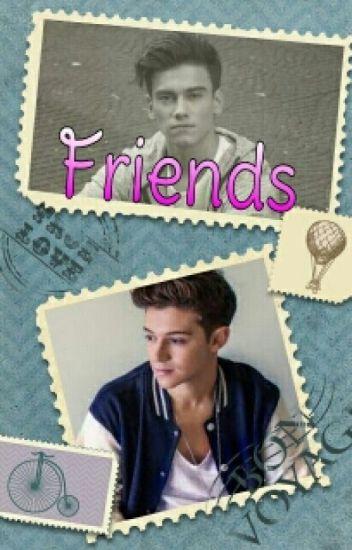 Friends|Gastteo|[Editando]