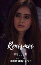 Renesmee Cullen by JoannaLove7727
