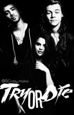 Try Or Die [H.S/Z.M] (Slow Updates) by 1DCrazy_mofox