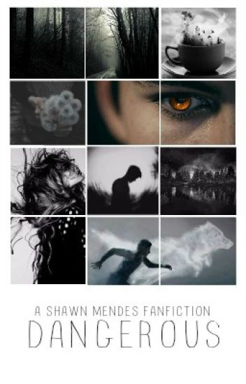Dangerous (A Shawn Mendes Fanfiction)