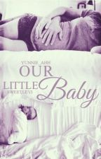 Our little Baby | mpreg by Markson_cz
