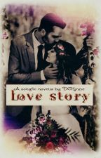 Love Story by DCKinzie