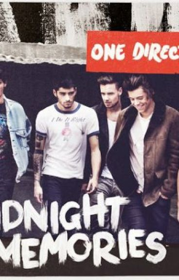 One Direction Imagine ;)