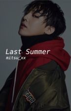 Last Summer || Jiyong BigBang  by mitsu_xx