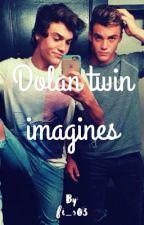 Dolan Twin Imagines by simplegrethan