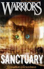 Warriors: Sanctuary by CloudtailGrandmas