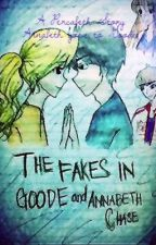 The Fakes In Goode And Annabeth Chase by TheGreatGreekOwl