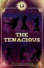 The Tenacious {OCs} by -indefatigable