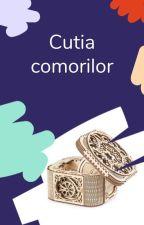 Cutia comorilor - Recenzii și recomandări by Ambasadori