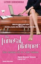 THE FUNERAL PLANNER by LynnIsenberg