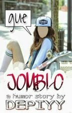 Gue Jomblo (COMPLETED) by depiyy