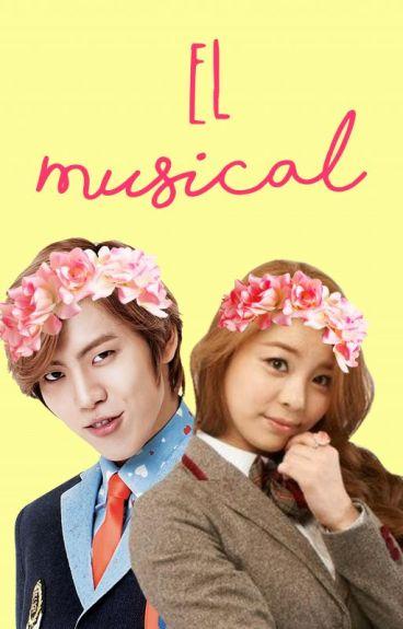 El Musical (Dongwoo & Ailee) [Donglee]