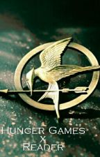 Hunger Games x Reader by Daliont_Percy