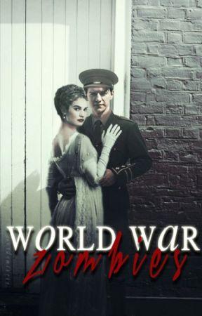 World War Zombies by collierdemisere