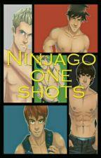 Ninjago One Shots by SnazzyTulip