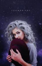 Mary Galaxy  by fckmebiebs