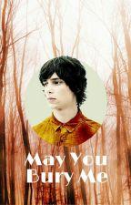 May You Bury Me • Jasper Jordan [Reader Insert] by bathsss