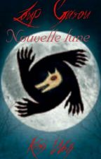 Loup-Garou Nouvelle Lune by King__Wolf