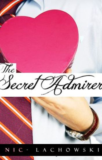 The Secret Admirer |BL|