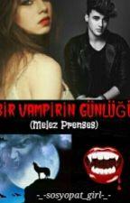 BİR VAMPİRİN GÜNLÜĞÜ  by -_-sosyopat_girl-_-