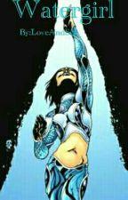 Watergirl [ ZAWIESZONA] by LoveAndSee
