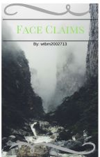 Face Claims by 2002wtbm713