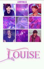 Louise - AU!LarryStylinson by Larrymilis