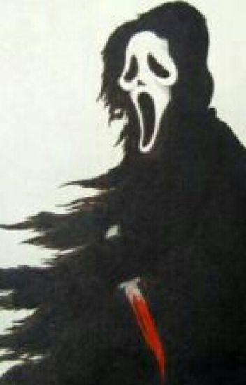 YANDERE! Ghostface X Bullied/Chubby Reader